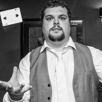 Magical Craig - Magician , Warrington,  Close Up Magician, Warrington Table Magician, Warrington Wedding Magician, Warrington Corporate Magician, Warrington