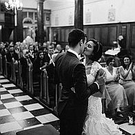 Steven Anthony Photography Vintage Wedding Photographer