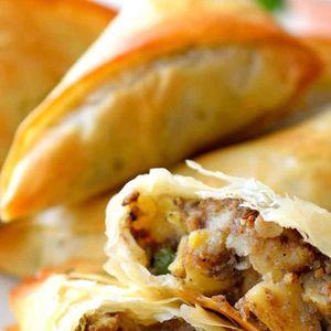 Bojan Street Food Catering