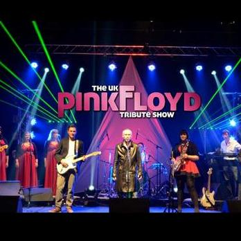 The UK Pink Floyd Tribute Show Tribute Band
