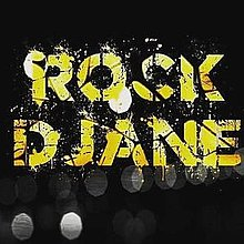 Rockdjane Singing Guitarist