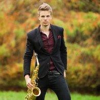 Dan Goode - Saxophonist/DJ Saxophonist