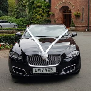 PPDS Professional Chauffeur Services Vintage & Classic Wedding Car
