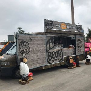 Bears Street Food Food Van