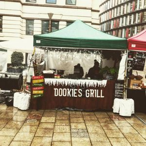Dookies Grill BBQ Catering
