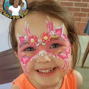 Сlairesfunfaces - Children Entertainment , Coventry, Circus Entertainment , Coventry, Event Staff , Coventry,  Face Painter, Coventry
