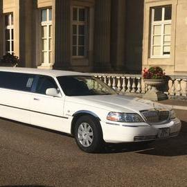 Empire Limousines Luxury Car