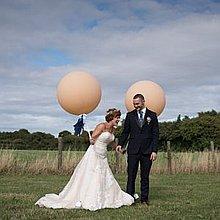 Samantha Jones Photography Wedding photographer
