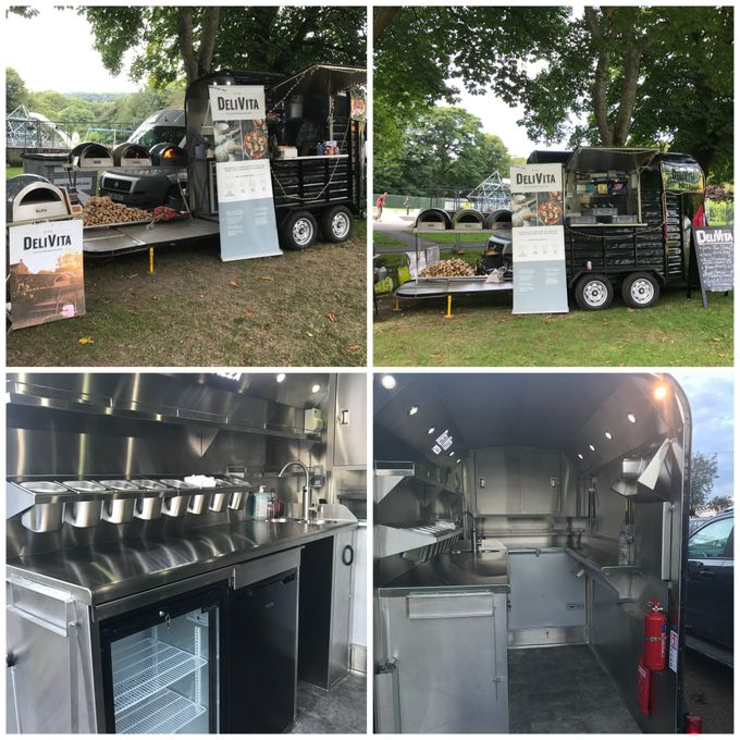 Delivita Ltd - Catering  - Huddersfield - West Yorkshire photo