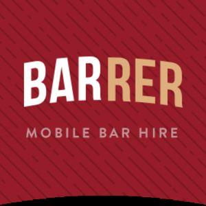 Barrer Ltd Mobile Bar