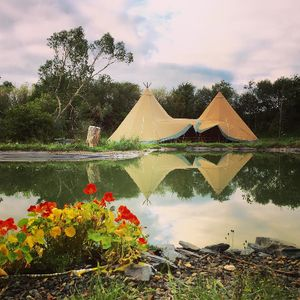 Wedding Tipi Ltd Stretch Marquee
