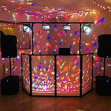 Trammps Disco Mobile Disco