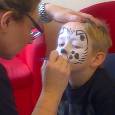 Art Nic Face Painter
