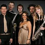 Funkify Wedding Music Band