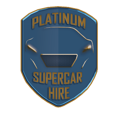 Platinum Supercar Hire Wedding car