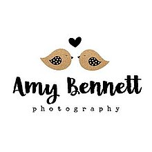 Amy Bennett Photography Vintage Wedding Photographer