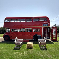 The Venue Bus Cocktail Bar