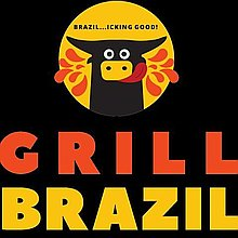 Grill Brazil Street Food Catering