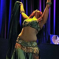 Lianna Belly Dancer