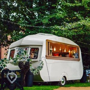 The Caravan Bar Company Catering