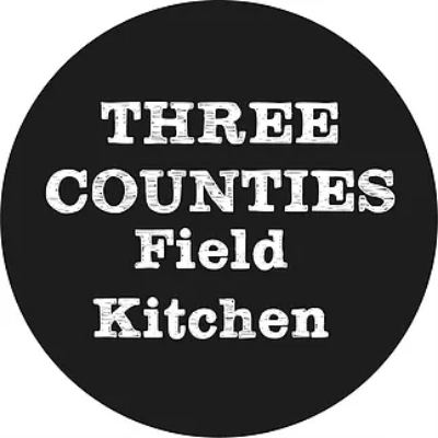 Three Counties Field Kitchen Crepes Van