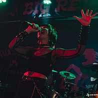 Black Jasper Promotions Heavy Metal Band