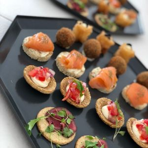 Kate's of Inverurie Dinner Party Catering