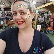 Abi's Facepainting Face Painter