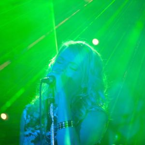 Kerry Miller Soul Singer