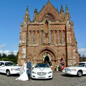 Excalibur Wedding Cars - Transport , Gretna,  Wedding car, Gretna Vintage & Classic Wedding Car, Gretna Limousine, Gretna Luxury Car, Gretna Chauffeur Driven Car, Gretna