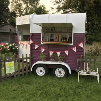 The Fizz and Tipple Co Catering