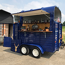 Madda Events Mobile Bar