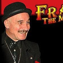 Francesco De Cristofaro Close Up Magician