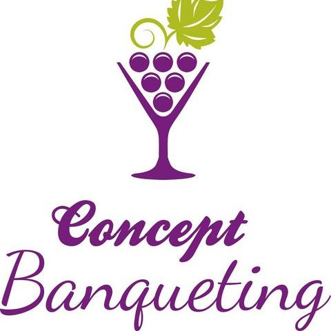 Concept Banqueting Ltd Buffet Catering