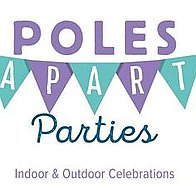Poles Apart Parties Marquee & Tent