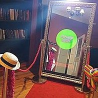 Imprint Photobooths and Magic Mirrors Photo or Video Services
