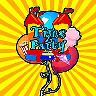 Time2party & Mikon Catering Event Staff
