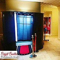 Bright Photo Booths Photo or Video Services