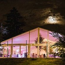 Time Marquees Ltd Party Tent