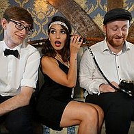 The Southside Fizz Vintage Band
