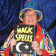 Nick Magic Magician