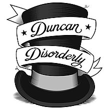 Duncan Disorderly Function Music Band