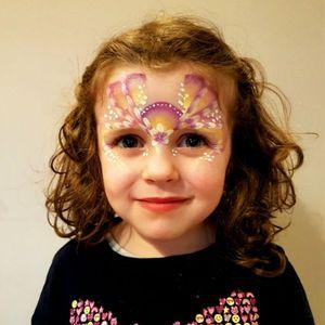 Emma's Fanciful Faces - Children Entertainment , Manningtree,  Face Painter, Manningtree