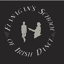 Flanagan's School of Irish Dance Dance Act