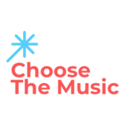 Choose The Music DJ