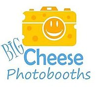 Big Cheese Photobooths Games and Activities
