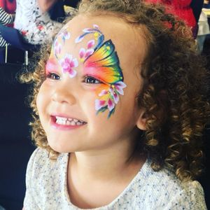 Eyesparkle Face Painting Children Entertainment