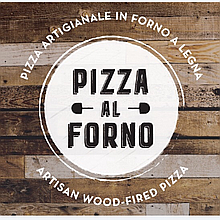 Pizza Al Forno Pizza Van