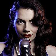 Paula Marie - Vintage Singer Jazz Singer