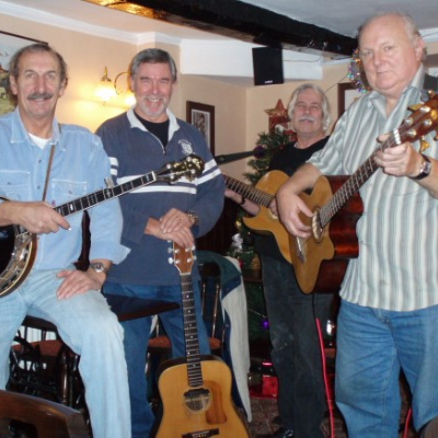 DixieGrass Bluegrass Band